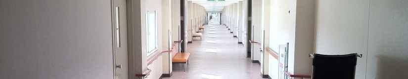 負責病の事例(8) 「職員満足」
