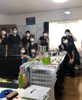 ティエル町田(訪問看護リハビリ)の軌跡-02