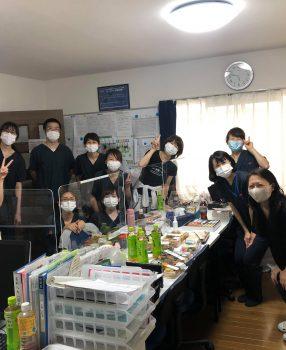 ティエル町田(訪問看護リハビリ)の軌跡-01